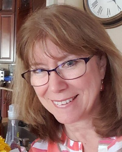 Pat Rosensteel - Vice President